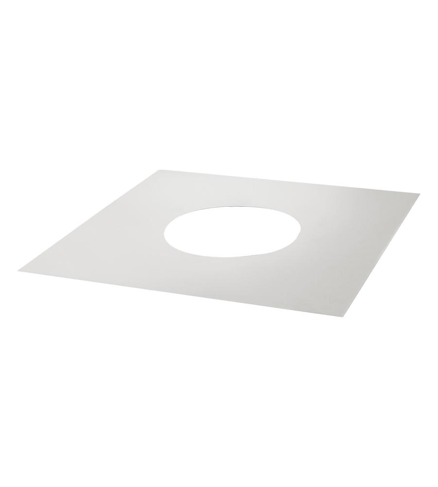 Лист (AISI 430/0,5мм) к ППУ д.185 (500х500)