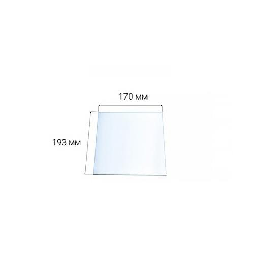 Стекло Везувий ДТ-3С (0,193х0,170)