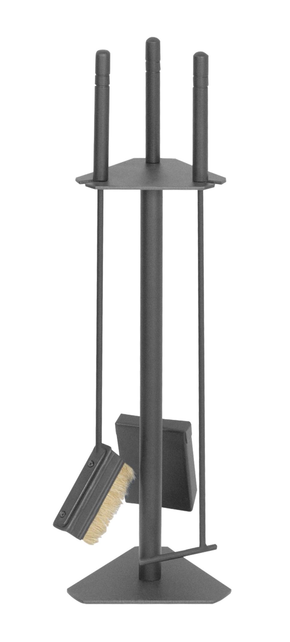 Набор каминный Везувий N210