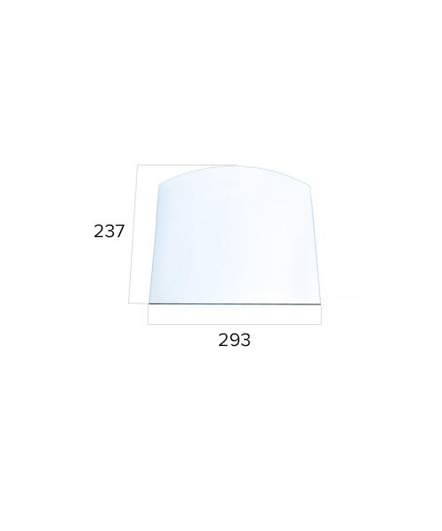 Стекло Везувий 280 (0,237х0,293)
