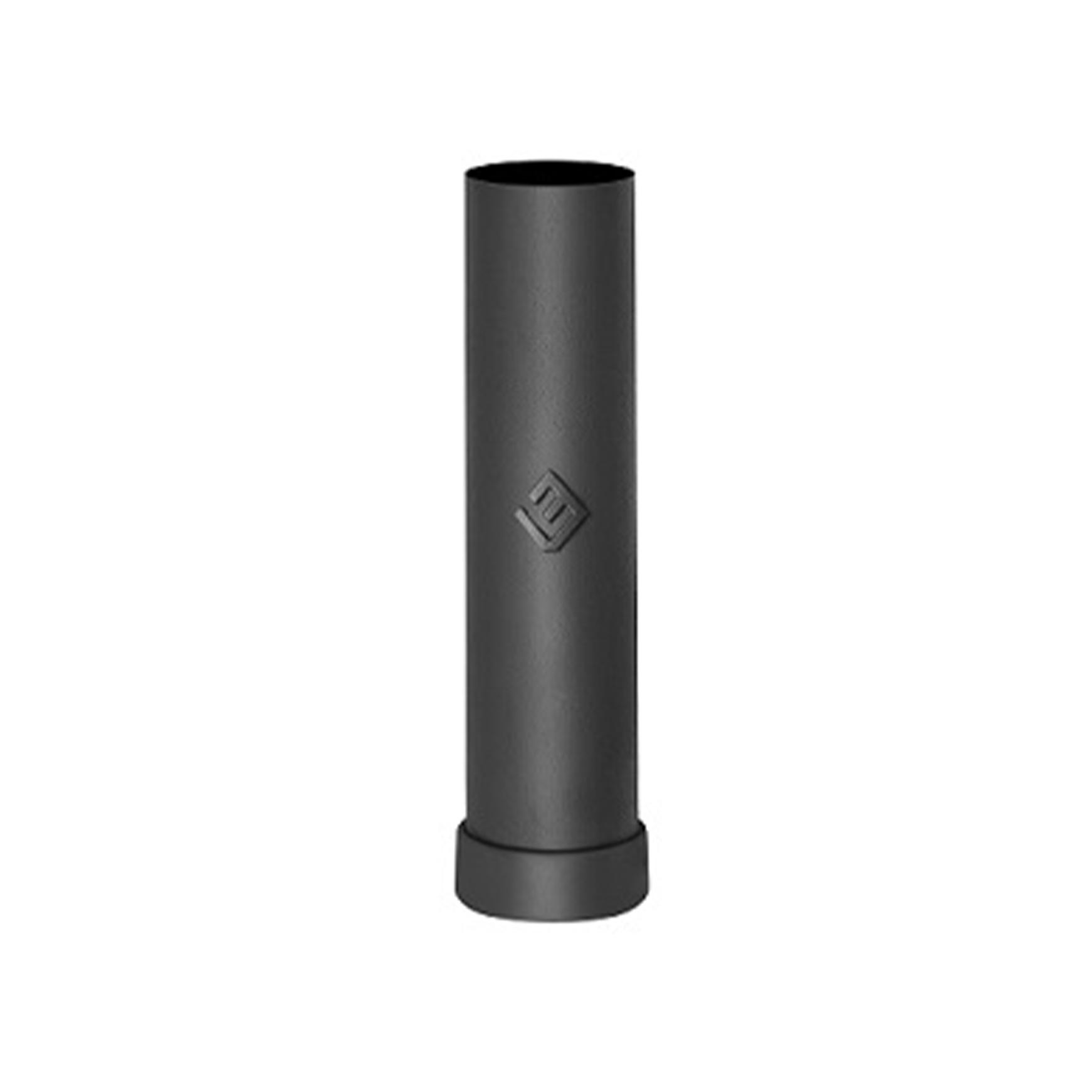 Труба чугунная L-500 мм Ø115-120 мм