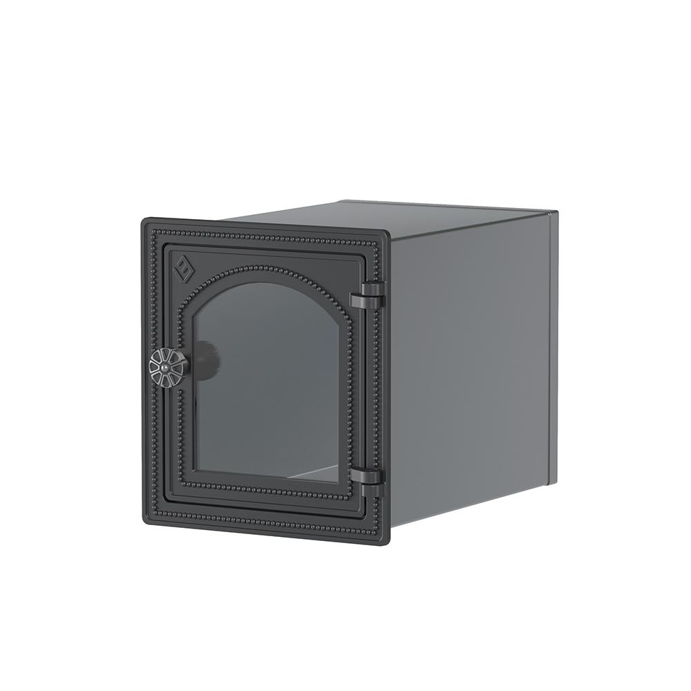 Духовой шкаф ВЕЗУВИЙ (ДТ-4С) (Антрацит)
