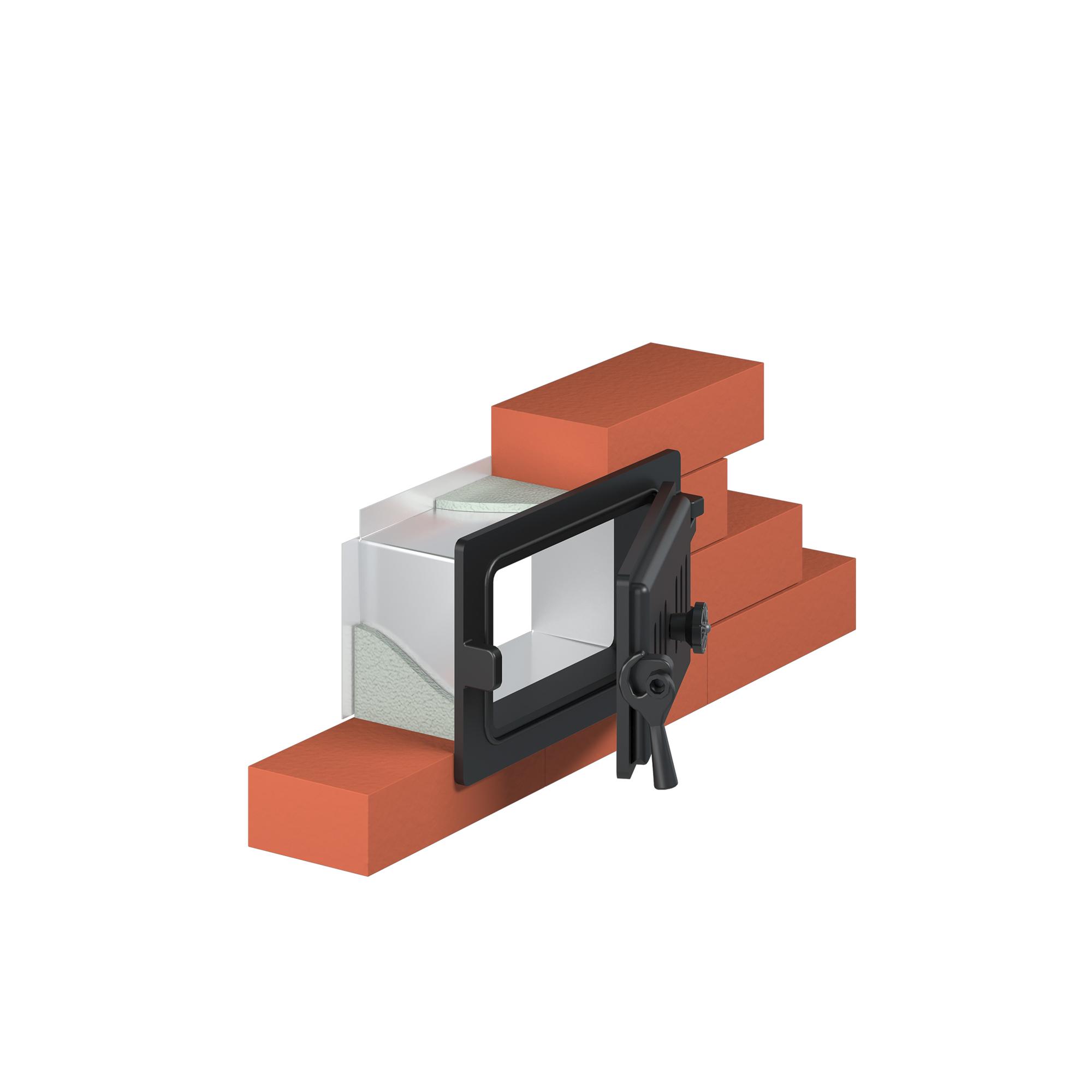Тоннель монтажный (142*252*120) ДП-2, 436