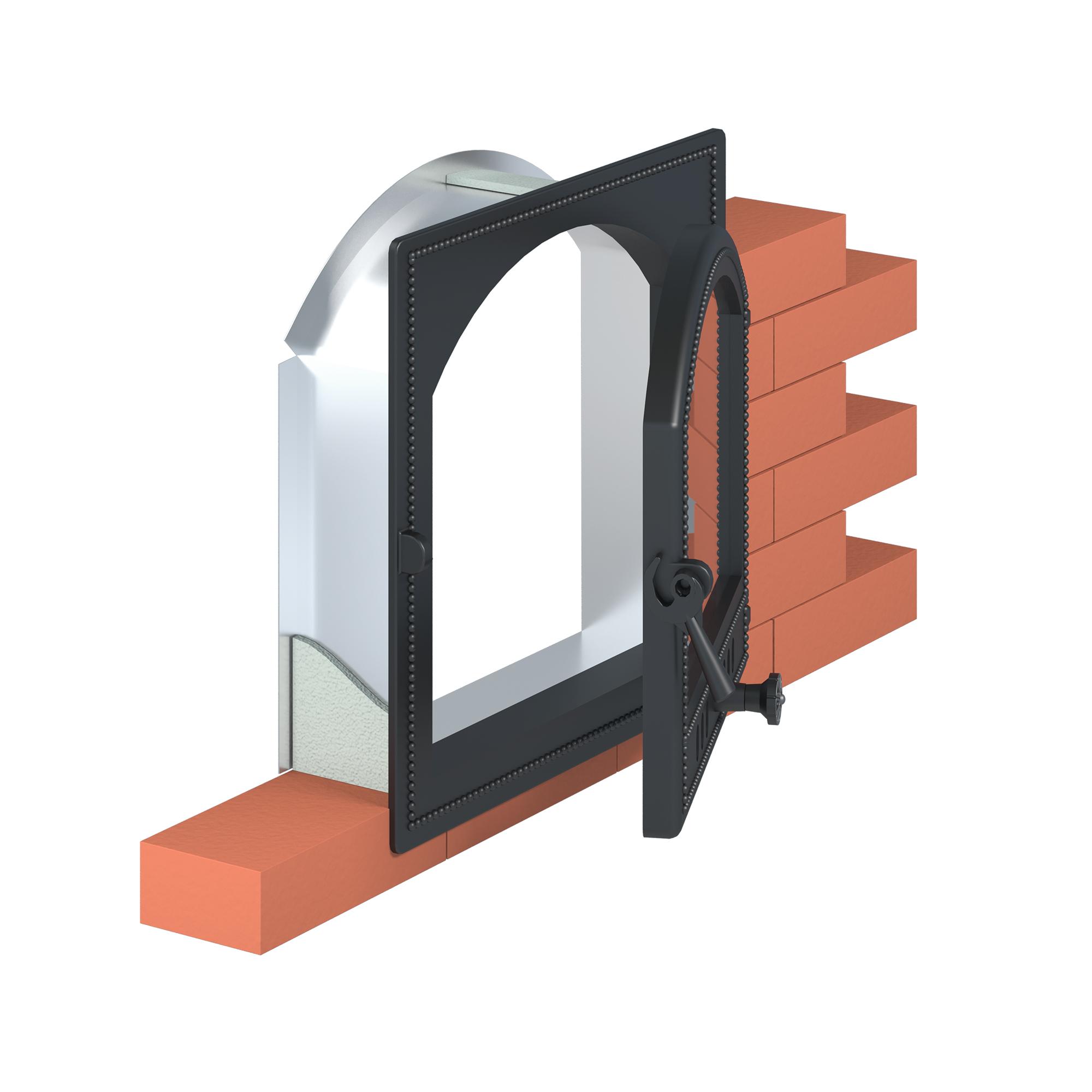 Тоннель монтажный (420*420*120) 205