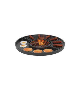 Чугунная плита Gurman Ø 450 мм