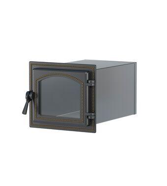 Духовой шкаф ВЕЗУВИЙ 260 (Бронза)