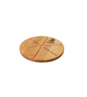 Доска Везувий для подачи пиццы