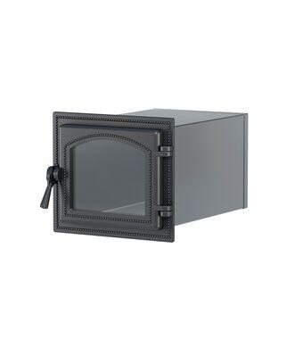Духовой шкаф ВЕЗУВИЙ 260 (Антрацит)