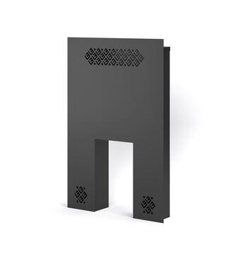 Фронтальный защитный экран Легенда 16 (ДТ-4, ДТ-4С, 270, 271) S=150мм
