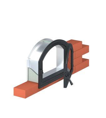 Тоннель монтажный (280*415*120) 222, 223