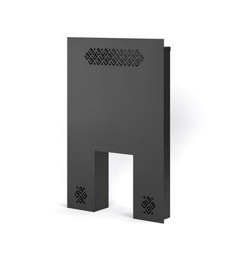 Фронтальный защитный экран Скиф, Русичъ, Лава 12 (ДТ-3,ДТ-3С) S=120мм