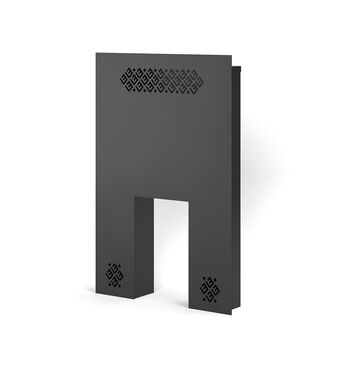 Фронтальный защитный экран Легенда 16 (ДТ-4, ДТ-4С, 270, 271) S=120мм